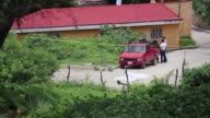 Gunmen kills at least 9 in rural Huehuetlan el Grande in central Mexican Puebla state as the armed men were presumably extorting money for gas theft...
