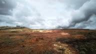 Gunnuhver geothermischen, Island (2