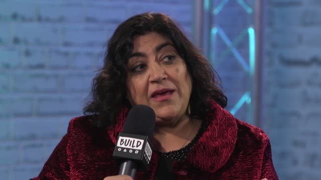 INTERVIEW Gurinder Chadha on writing the film 7 years ago how things have changed the rise of popularism at Build London Interviews Viceroy's House...