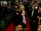 Gwyneth Paltrow at the 1999 Academy Awards at the Shrine Auditorium in Los Angeles California on March 21 1999