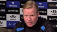 Gylfi Sigurdsson's switch from Swansea to Everton edged closer to completion on Wednesday as Toffees boss Ronald Koeman confirmed the midfielder had...