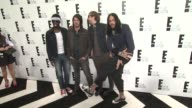 Gym Class Heroes at E Upfront 2012 at Gotham Hall on April 30 2012 in New York New York
