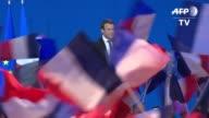 Hace tres anos Emmanuel Macron era practicamente un desconocido