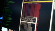 Hacker Attack Loopable program code
