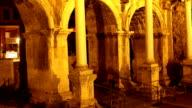 HD: Hadrian door & Antalya &Historical & Turkey