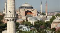 HA WS Haghia Sophia, Istanbul, Turkey