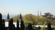 HA WS PAN Haghia Sophia, Istanbul, Turkey