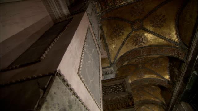 Hagia Sophia, history,