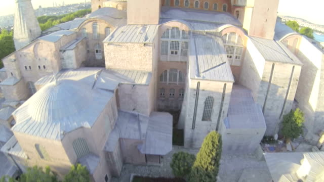 Hagia Sophia (Ayasofya Camii), Istanbul, Turkey