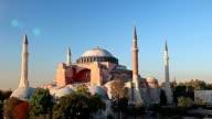 HD: Hagia Sophia