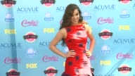Hailee Steinfeld at 2013 Teen Choice Awards Arrivals on 8/11/2013 in Universal City CA