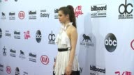 Hailee Steinfeld at MGM Grand on May 17 2015 in Las Vegas Nevada