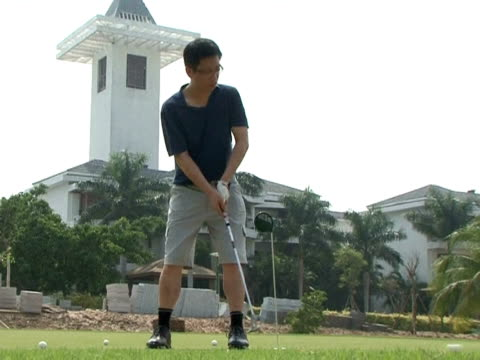 Hainan island in the South China Sea is fast becoming one of Asia's finest golfing destinations with several worldclass courses and developers...