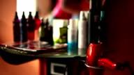 HD: Hair Salon
