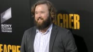 Haley Joel Osment at the Premiere Of AMC's 'Preacher' Season 2 on June 20 2017 in Los Angeles California