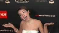Haley Pullos at The 40th Annual Daytime Emmy Awards on 6/16/13 in Los Angeles CA
