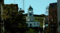 Halifax Town orologio
