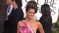 Halle Berry at 70th Annual Golden Globe Awards Arrivals on 1/13/13 in Los Angeles CA