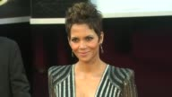 Halle Berry at 85th Annual Academy Awards Arrivals on 2/24/13 in Los Angeles CA