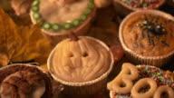 HD: Halloween Pastries