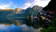 Hallstatt afternoon