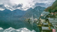 Hallstatt Austria village travel