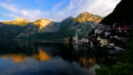 Hallstatt late afternoon