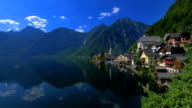 Hallstatt morning