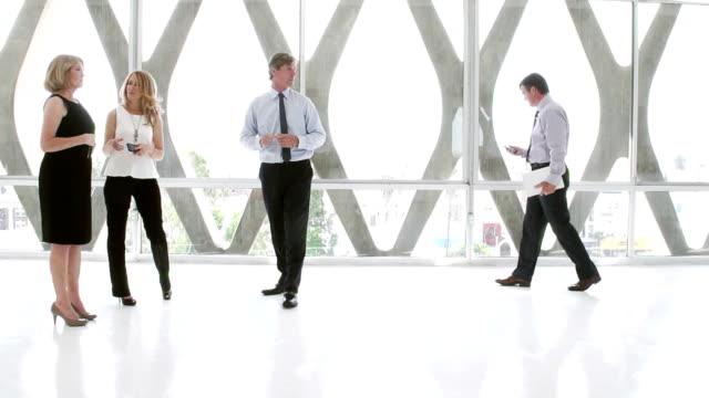 Hallway Business Group