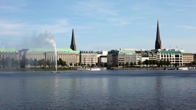 Hamburg/Binnenalster