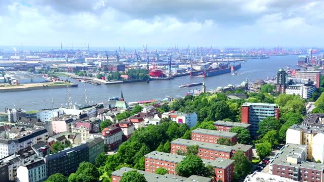 ZEITRAFFER: Hamburg