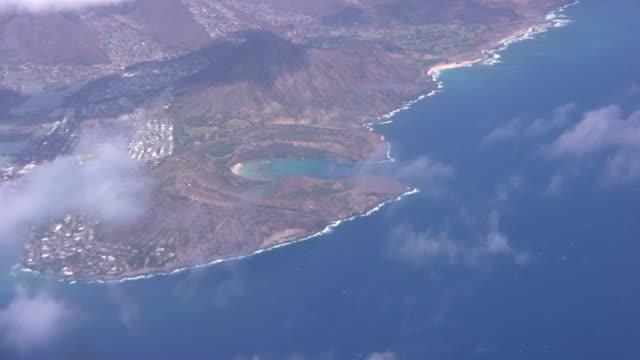 Hanauma bay hawaii oahu honolulu waikiki travel flight big island