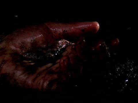 Hand of the Fallen