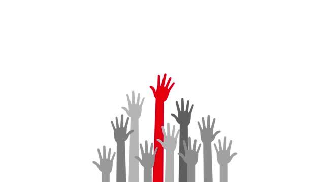 Hand-Rot