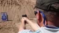 Handgun Target Practice