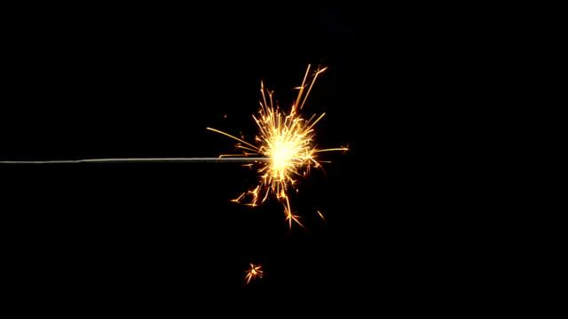Handheld sparkle