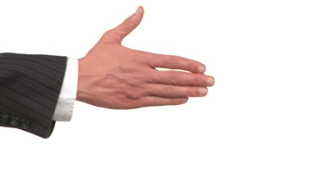 HD LOOP: Handshake