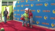 Handy Manny Alison Sweeney at the Exclusive Premiere of Disney Channel's 'Handy Manny Motorcycle Adventure' at Hollywood CA