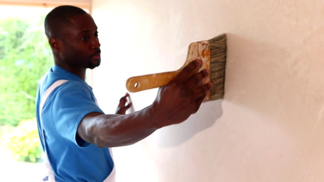 Handyman Plastering