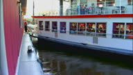 Hannibal, MissouriRiverboat