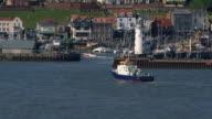Happenings In The North Sea