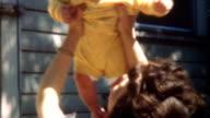 Happy Baby 1957