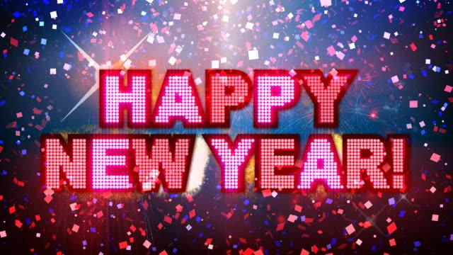 Happy New Year Mega Party! HD