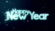 Happy New Year Universe