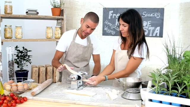 Felice Pasta partner