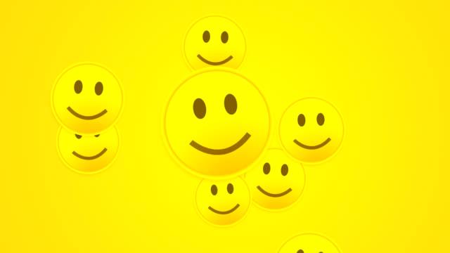Felice sorridente