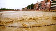 Har Ki Pauri Ghat At Haridwar