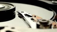 hard disk drive hardware
