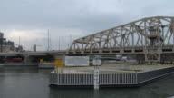 Harlem River Bridge - NYC