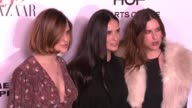 CLEAN Harper's BAZAAR Celebrates 150 Most Fashionable Women at Sunset Tower on January 27 2017 in West Hollywood California